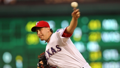 Offseason Questions: What Is Derek Holland?