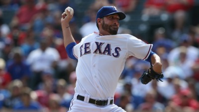 Rangers Have to Figure Out How They'll Spell Relief in 2013