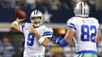 "Witten Thinks Romo ""Will Bring us a Championship"""