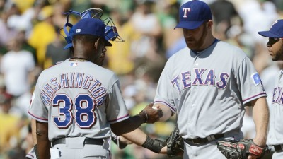 13 Reasons the Rangers Wound Up a Wild Card