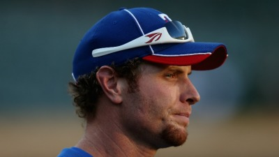 Thanks and Goodbye to Josh Hamilton
