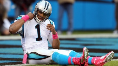 Out of the Chute: Cowboys at Panthers