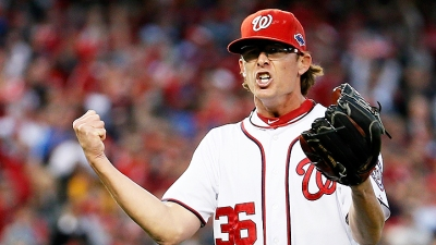 Potential Targets: Tyler Clippard