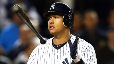 "Former Rangers GM: Yankees ""Basically Stuck"" With A-Rod"