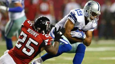 Could Miles Austin Return?