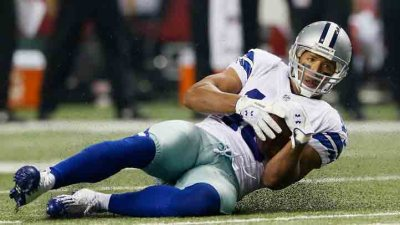 "Jerry  Jones: Austin, Ratliff Won't Be ""Cap Casualties"""