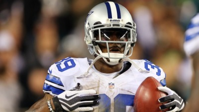 2012 Review: Cornerbacks