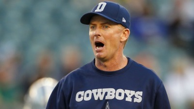 Cowboys Can't Lose Their Urgency This Week