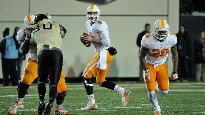QB Tyler Bray Scouting Report