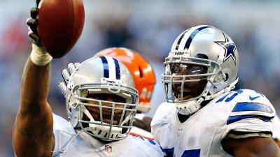 Despite Loss of Spencer, Cowboys Have Options