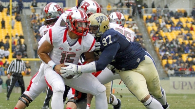 Pitt Defensive Tackle Among Best Available
