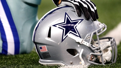 Cowboys Cut Guard Jeff Olson