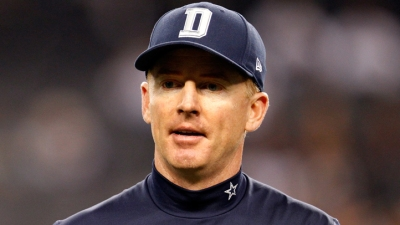 Jason Garrett Not Thinking About Sean Payton Rumors