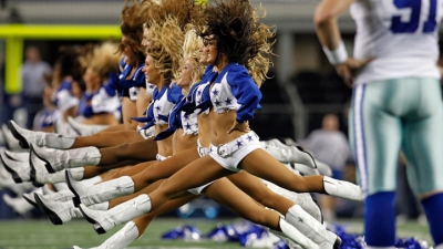 "Yahoo!: Cowboys Most ""Searched"" Sports Team Of 2012"