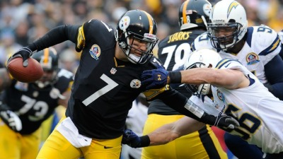 Out of the Chute: Steelers at Cowboys