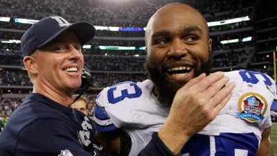 Jones: Cowboys Think the World of Anthony Spencer
