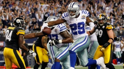 2012 Review: Running Backs