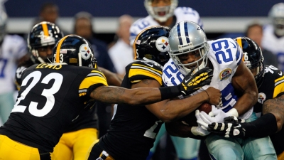 NFC East Watch: Ryan Clark Headed to DC