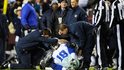 Cowboys' Austin Doubtful Vs. Broncos