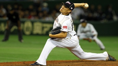 Yankees GM: Tanaka Has No. 3 Potential