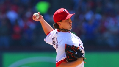 Holland Struggles in Second Rehab Start
