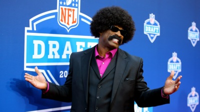 Deion Says He'll Suit Up for the Pro Bowl