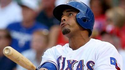 Reports: Nelson Cruz Headed To Baltimore