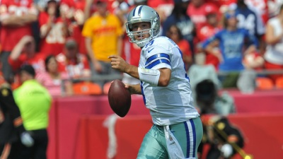 Cowboys Fall to Chiefs, 17-16