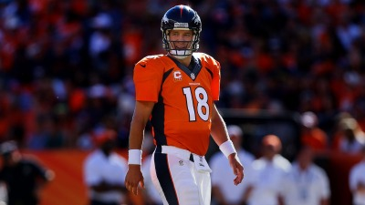 Cowboys Have Made Manning Almost Human
