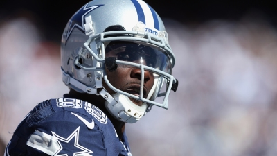 Dez Bryant to Work Out of the Slot More in 2014