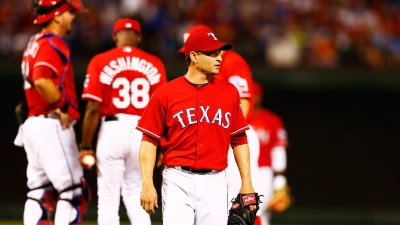 Rangers Miss Playoffs by 1 Game