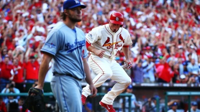 Cardinals, Dodgers Losing With Aces
