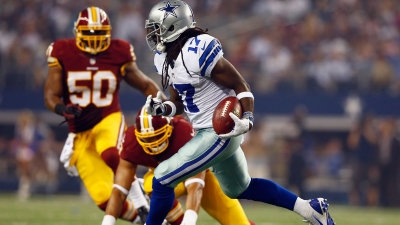 Cowboys Grade Well in Win Over Skins