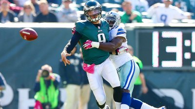 Cowboys vs. Eagles: Notes for Dallas
