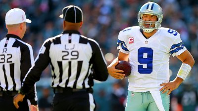 Grading the Cowboys Vs. Eagles