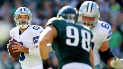 Cowboys Beat Eagles: Top 10 Whitty Comments