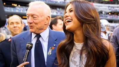 Forbes: Cowboys Still the Most Valuable NFL Franchise