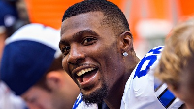 Report: Dez, Jerry Talk Contract