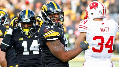 Anthony Hitchens Learning Two Positions