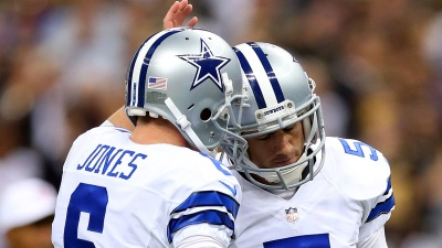 Boniol Parts with Praise for Dan Bailey, Chris Jones