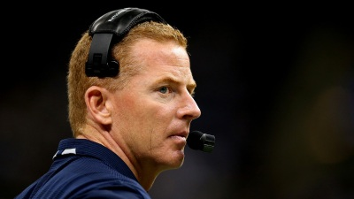 Garrett: Cowboys Didn't Quit Against Saints