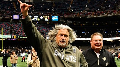 Rob Ryan Says He'll Cut His Hair... Eventually
