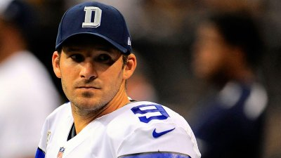 Romo Sounds Miffed Over Orton