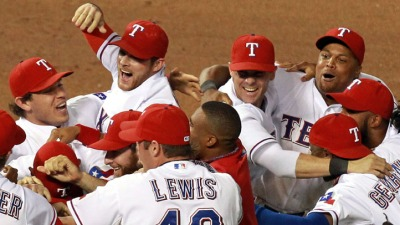 "Indians Manager: Rangers ""Should Go Deep In The Playoffs Again"""