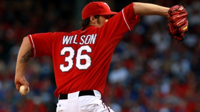 Yankees to Wilson: Um, No Thanks...