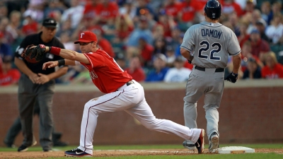 No-DH Rule Won't Affect Rangers