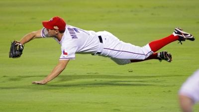 David Murphy Hoping To Get Defensive In Surprise