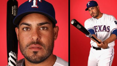 JD: Soto is the Guy