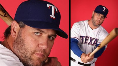 REWARD: For Sighting of Lance Berkman, Professional Hitter