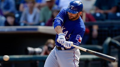 Rangers Getting Production From DH